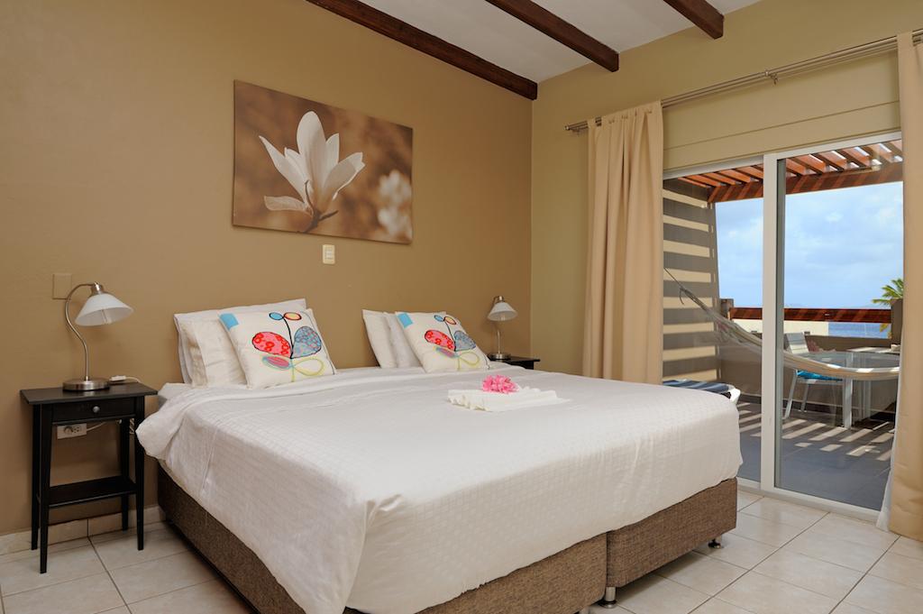 bonaire hotelroomsuperior