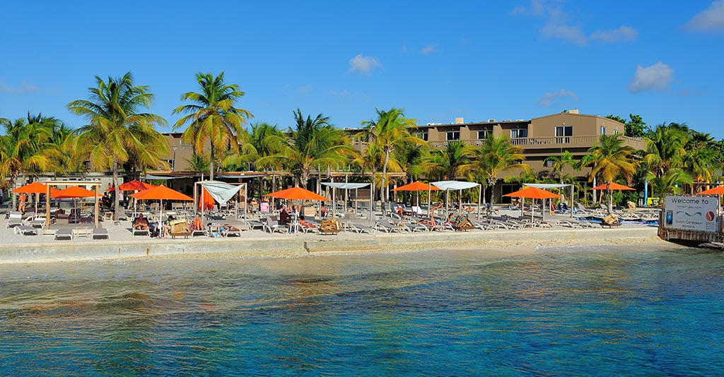 Bonaire Hotel Eden Beach Resort